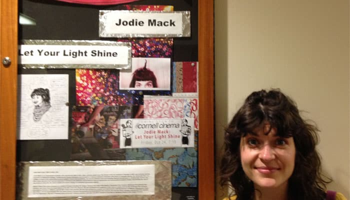 Jodie Mack