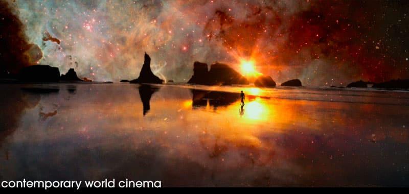 Scene from the film Diamantino (Portugal)