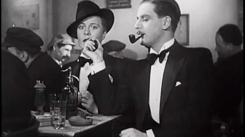 image from the film Viktor undViktoria(1933)