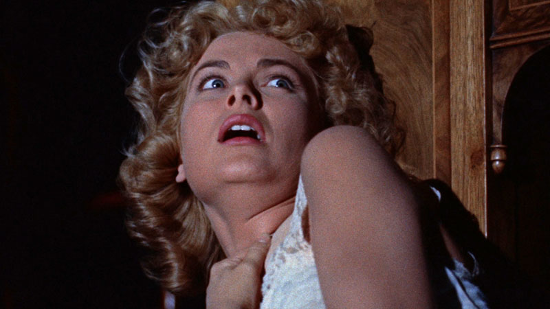 image from the film DIAL M FOR MURDER