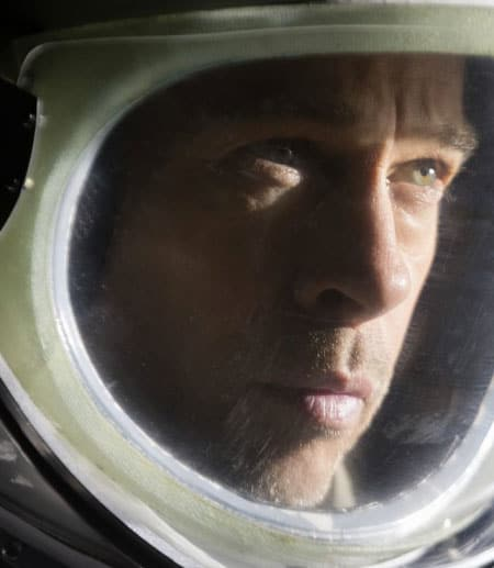 image from the film AD ASTRA