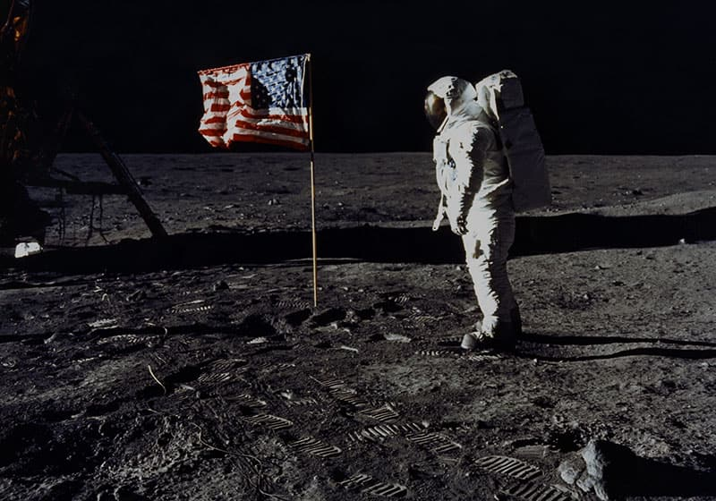 image from the film FOR ALL MANKIND