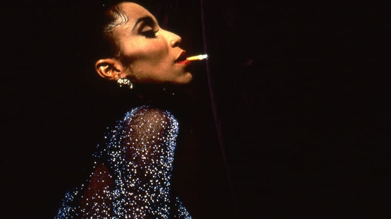 image from the film PARIS IS BURNING