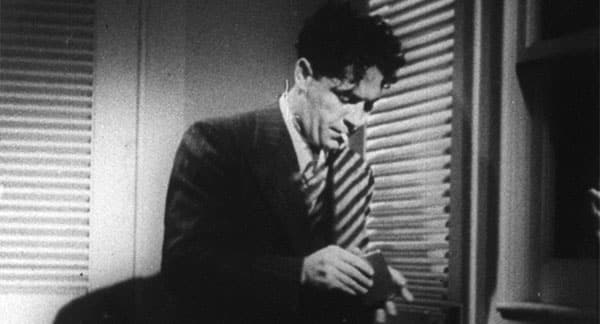 image from the film REEFER MADNESS