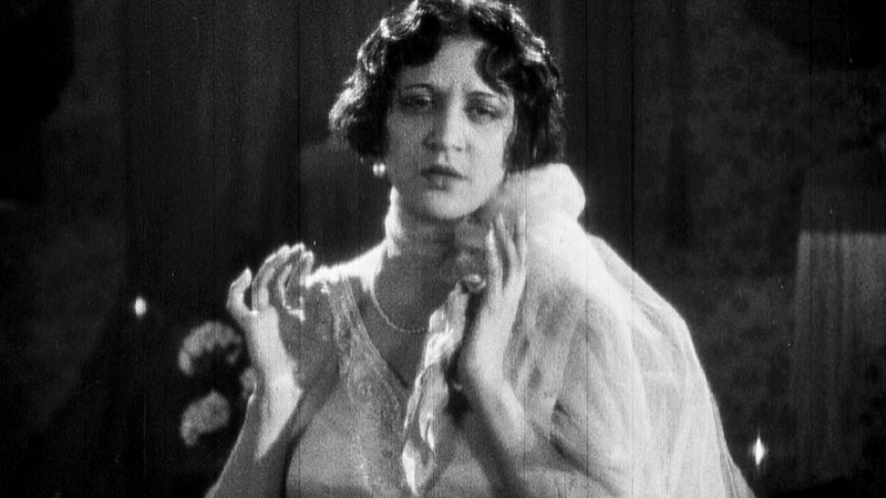 image from film THE SCAR OF SHAME