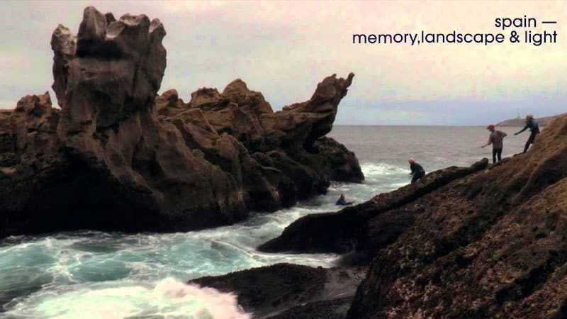 Spain—Memory, Landscape & Light: photo from Costa da morte