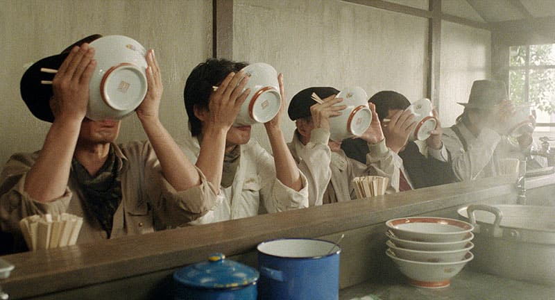 image from film TAMPOPO